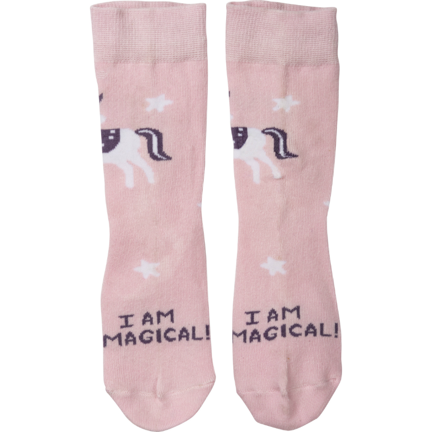I Am Magical - Unicorn Kids Socks
