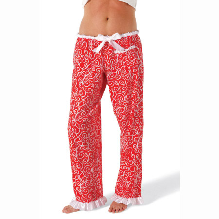 Whimsy Pajama Bottoms LG