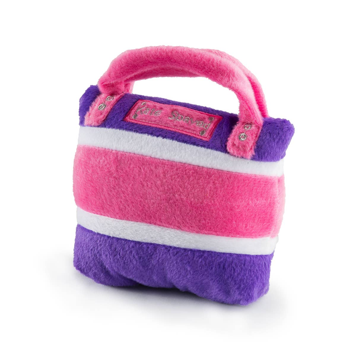 Kate Spayed Bag Dog Toy