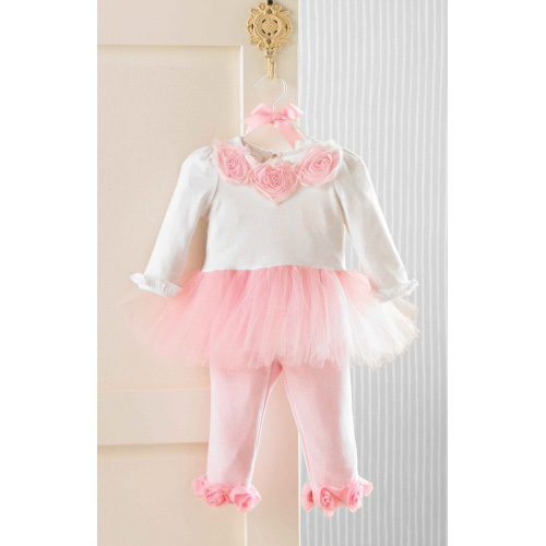 Tutu Legging Set 12-18M