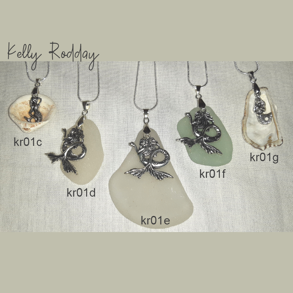 Kelly Rodday Necklaces 3