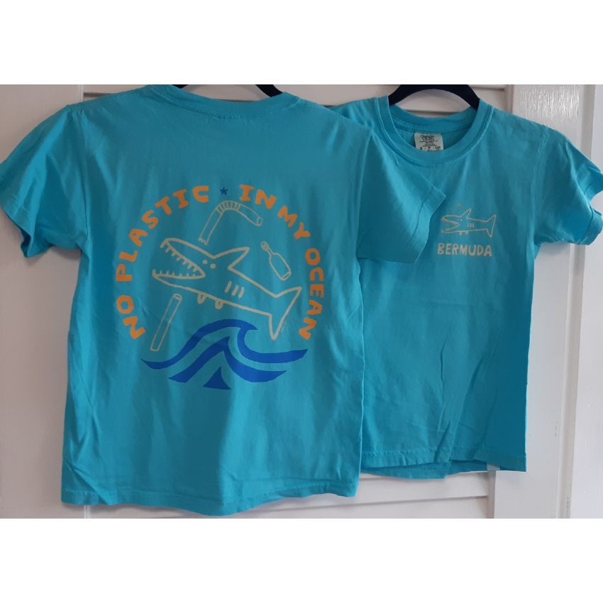 Bermuda Youth T-Shirts Hoodies
