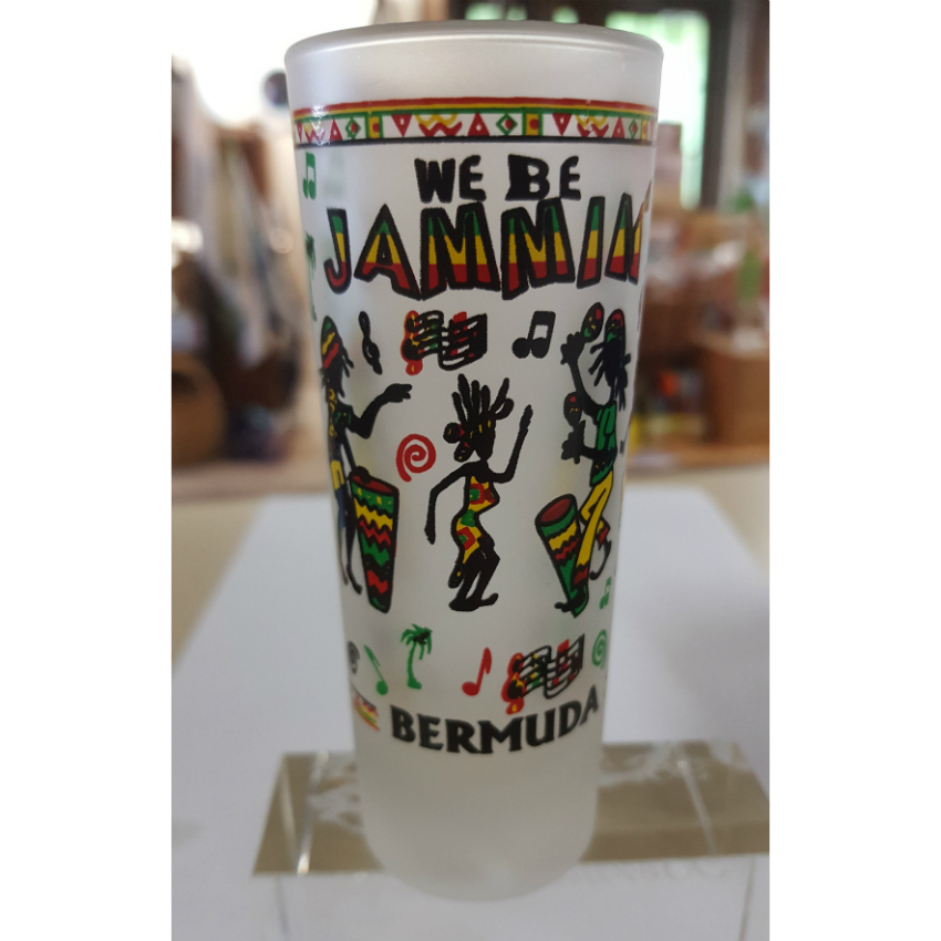 We Be Jammin' Bermuda Shooter