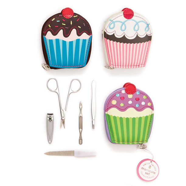 Sweet Treat Manicure Kit
