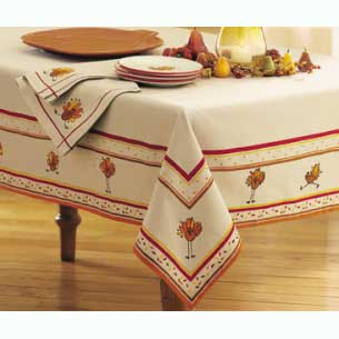 Other Holiday Tablecloths