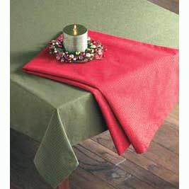 Formal Tablecloths
