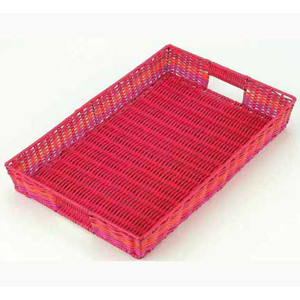 Covered Wire Trays