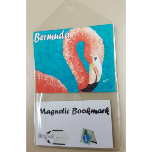 Bermuda Bookmarks