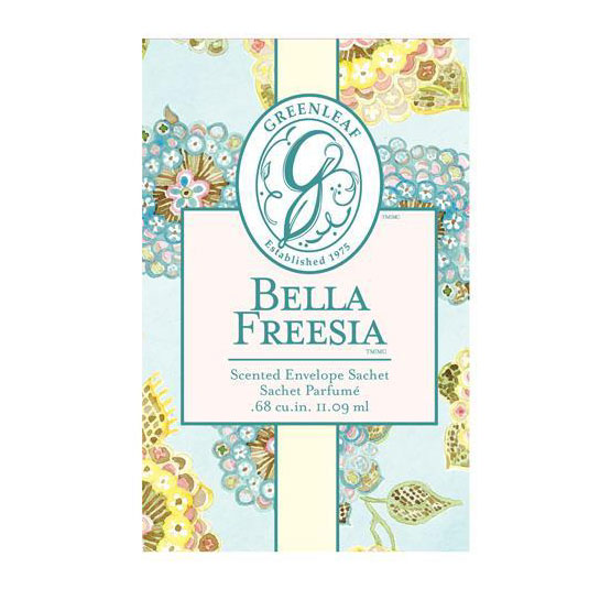 Bella Freesia Small Sachet