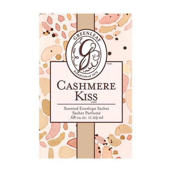 Cashmere Kiss Small Sachet