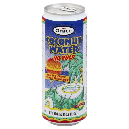 Grace Coconut Water 16.9oz