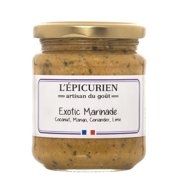 L'Epicurien Exotic Marinade