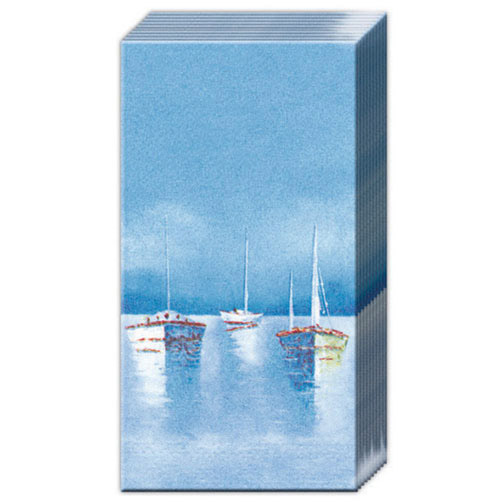 Amalfi Pocket Tissues