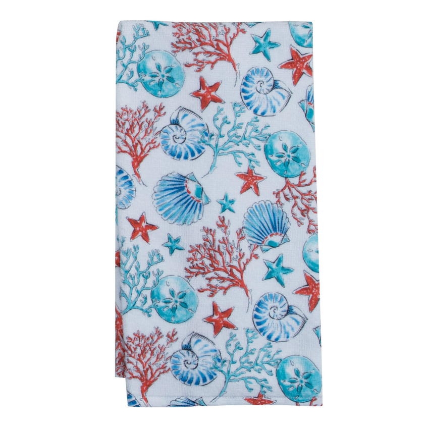 Maritime Terry Towel