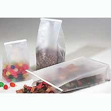 Coffee/Food Bags