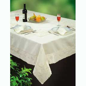 Tablecloths by Size
