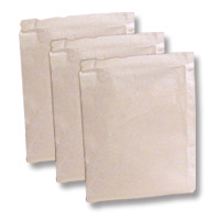 Tea Bags & Heat Seals