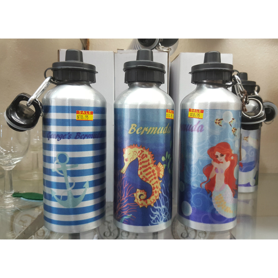 Anchor Bermuda Water Bottle